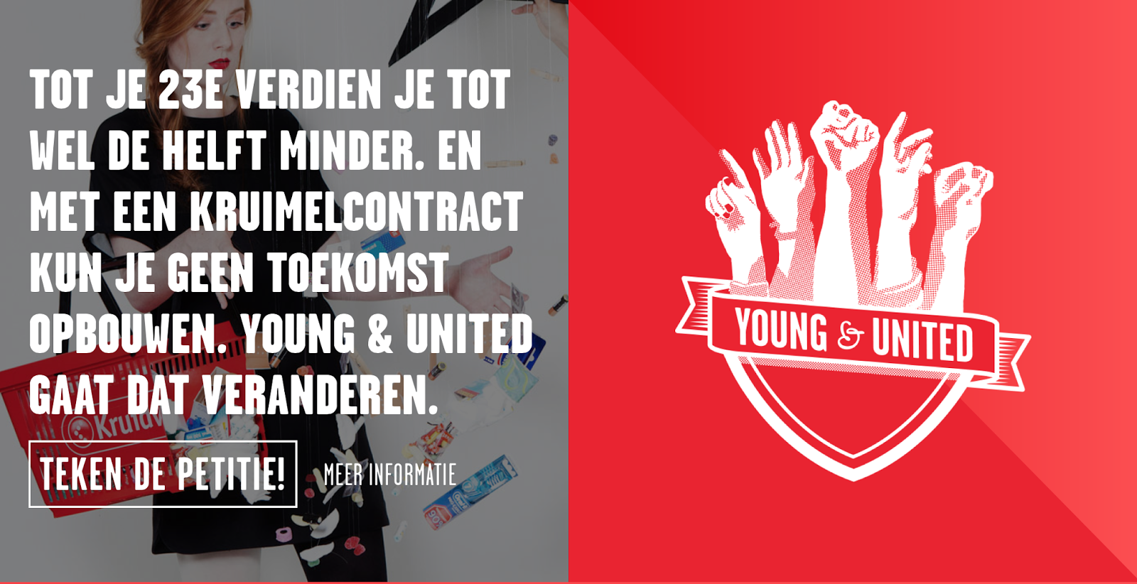 Youngandunited.nl